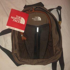 Mini Northface Backpack